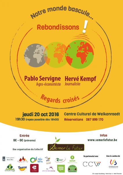 20161020, regards croises